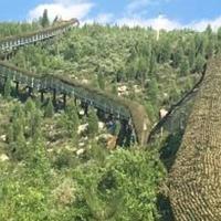 济南大石崮森林公园
