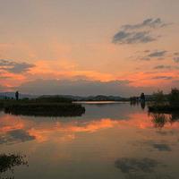 白塔湖国家湿地公园