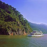 浈阳峡文化旅游度假区