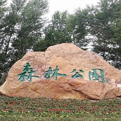 盘锦森林公园