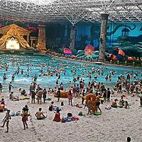 波塞冬沙滩水世界