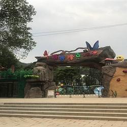 吉安蝶舞蜂飞主题乐园