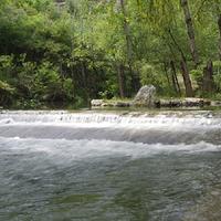 享水溪旅游度假区