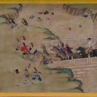 张掖市三缘博物馆