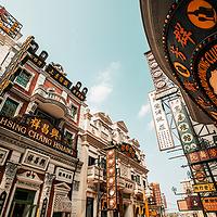 建业•华谊兄弟电影小镇