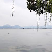 西湖一日游