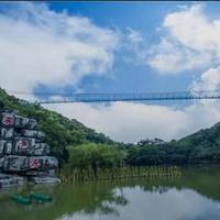 汉江源景区