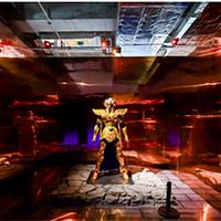 《圣斗士星矢》燃烧三十年主题展