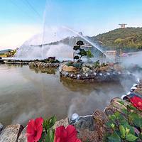 大宝山温泉旅游度假区
