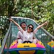 海南百花岭热带雨林文化旅游区
