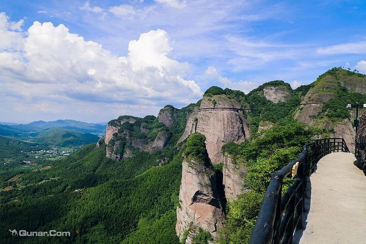 小武当山旅游