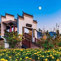 西部长青柳仙谷
