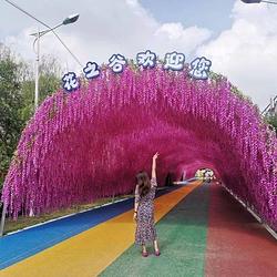 安徽花之谷户外探险乐园