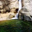 汤池峡温泉