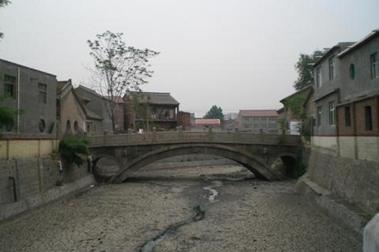 景德桥旅游