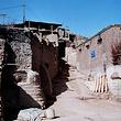 喀什高台民居