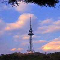 青岛电视塔