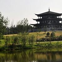 古淮河文化生态景区