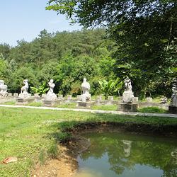 黄家湾风景区