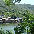 桃花峪景区