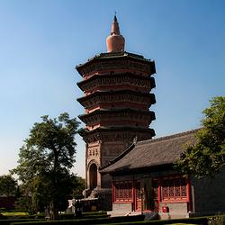 安阳天宁寺