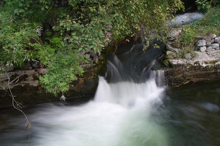 丹河峡谷旅游