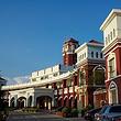 星河温泉SPA度假酒店
