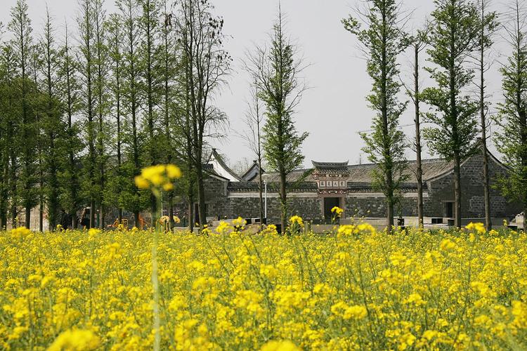 江南第一学堂旅游