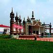 窝阔台汗宫旅游度假中心