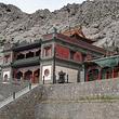 满巴拉僧庙旅游景区