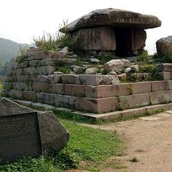 高句丽文物古迹旅游景区