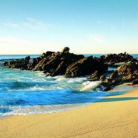 青岛金沙滩景区