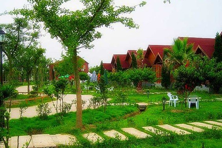 香草苑生态农庄旅游