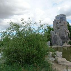 古榆园旅游区