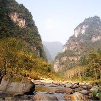 观音岩生态旅游区