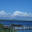 塔里木多浪湖旅游区