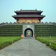 宋夹城考古遗址公园