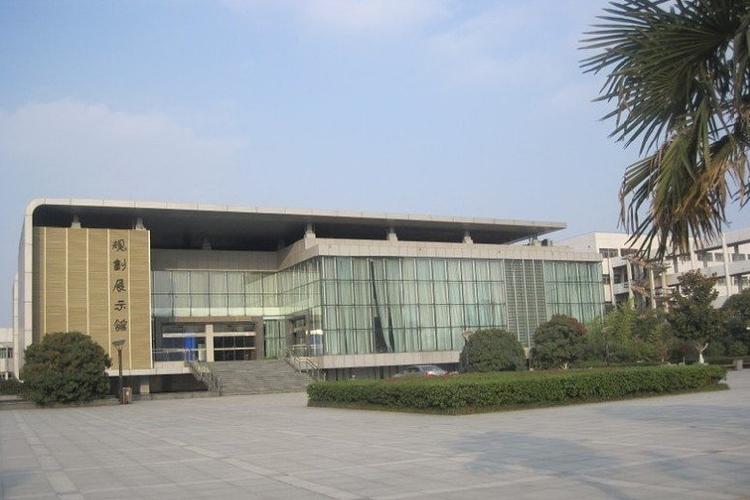 铜山城市规划展示馆旅游
