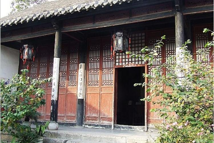 徐州民俗博物馆旅游