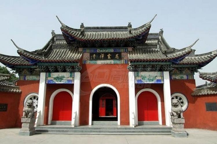 慈云禅寺旅游