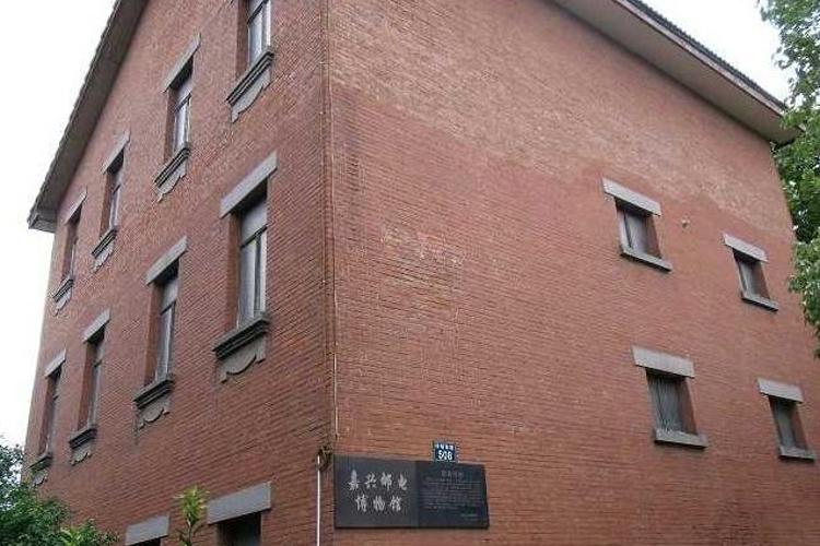 嘉兴邮电博物馆旅游