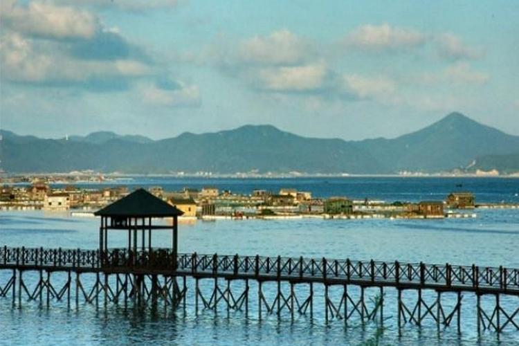 黄金海岸度假村旅游