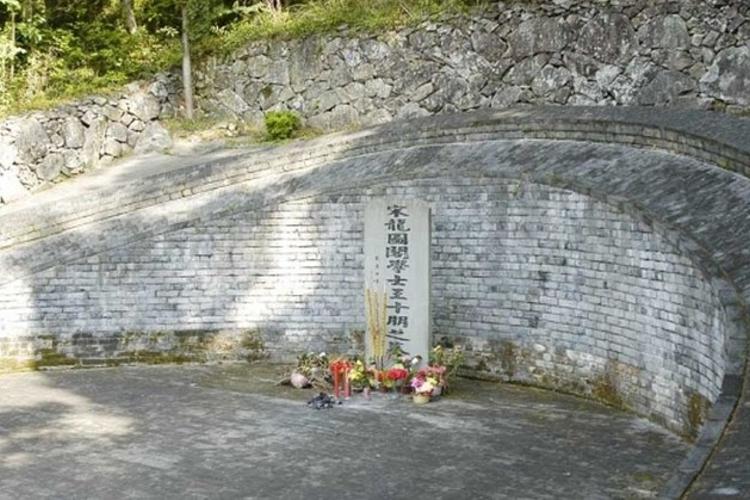 南宋王十朋墓旅游