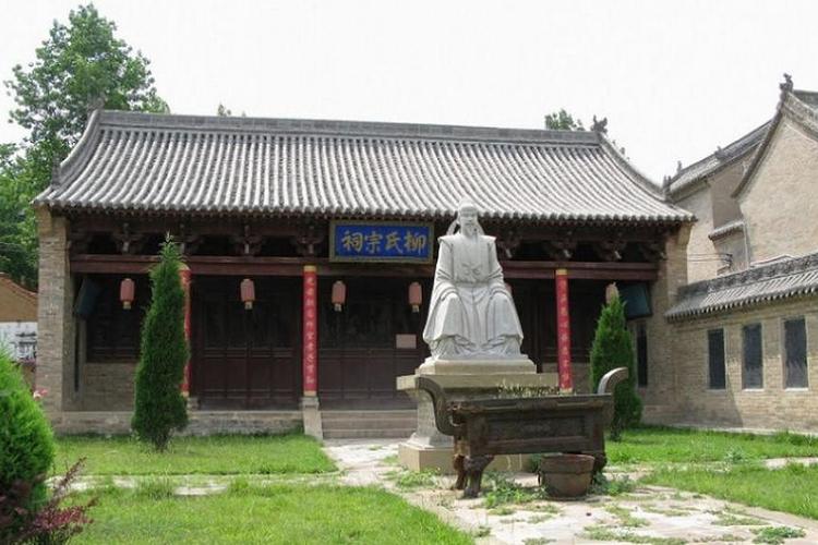西文兴村旅游
