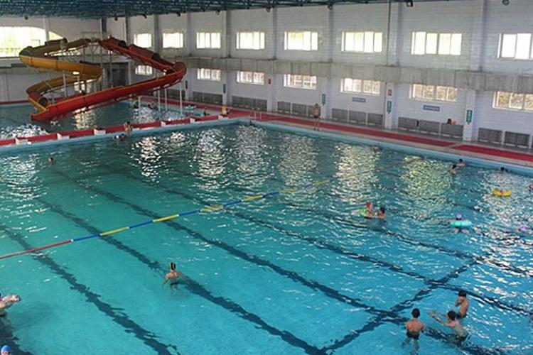 北京小武基体育健身中心旅游