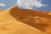 库布其沙漠 4天3晚跟团游