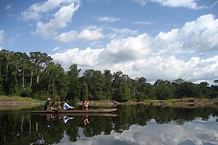 喀麦隆旅游