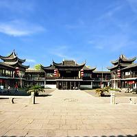 龙王庙行宫