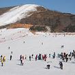 铁岭金峰小镇滑雪场