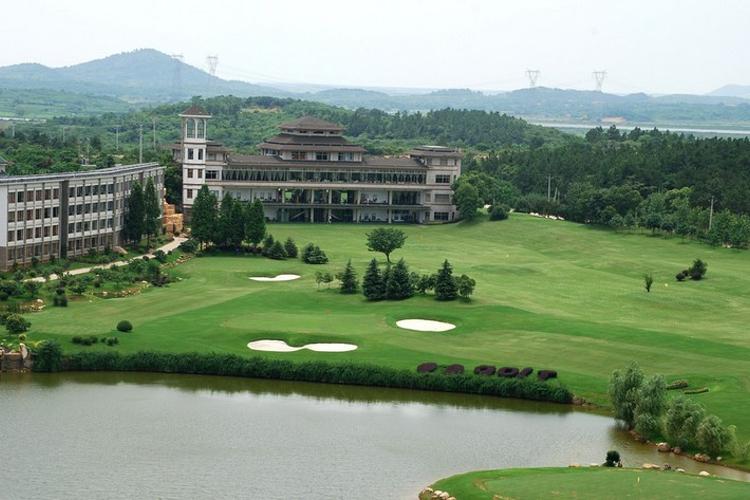 北泽高尔夫俱乐部旅游
